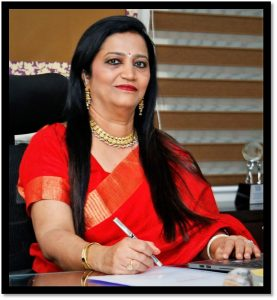 Ms Suruchi Gandhi