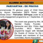 Parivartan : Ek Prayas