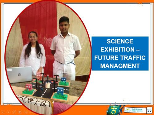 SCIENCE EXHIBITION & SCIENCE CONGRESS